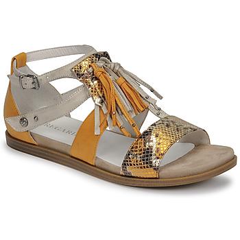 Chaussures Femme Sandales et Nu-pieds Regard BASTIL2