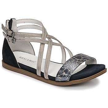 Chaussures Femme Sandales et Nu-pieds Regard BATZ