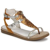 Chaussures Femme Sandales et Nu-pieds Regard BAZUR2