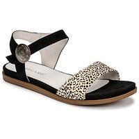 Chaussures Femme Sandales et Nu-pieds Regard BERRY