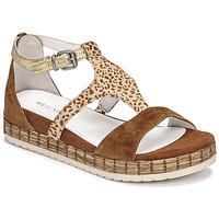 Chaussures Femme Sandales et Nu-pieds Regard CASSIS