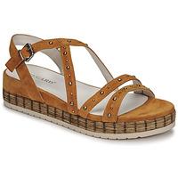 Chaussures Femme Sandales et Nu-pieds Regard CLAIRAC