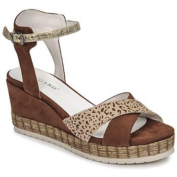 Chaussures Femme Sandales et Nu-pieds Regard DOUAI