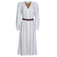 Abbigliamento Donna Abiti lunghi MICHAEL Michael Kors ROPE STRIPES HEMP DS