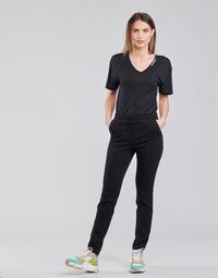 Abbigliamento Donna Pantaloni 5 tasche Karl Lagerfeld SUMMERPUNTOPANTS