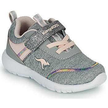 Scarpe Bambina Sneakers basse Kangaroos KY-CHUMMY EV