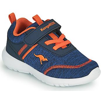 Scarpe Bambino Sneakers basse Kangaroos KY-CHUMMY EV