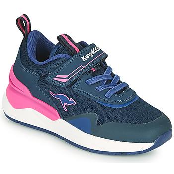 Scarpe Bambina Sneakers basse Kangaroos KD-GYM EV