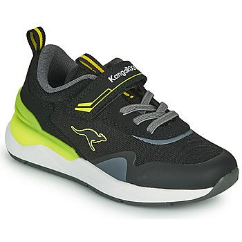 Scarpe Bambino Sneakers basse Kangaroos KD-GYM EV