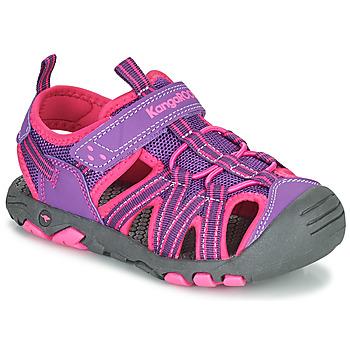 Chaussures Fille Sandales et Nu-pieds Kangaroos K-ROAM