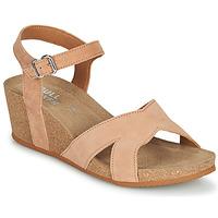 Chaussures Femme Sandales et Nu-pieds Bullboxer 502000E2C