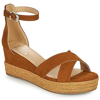 Chaussures Femme Sandales et Nu-pieds Bullboxer 268003F2T