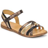 Chaussures Fille Sandales et Nu-pieds Bullboxer ALM003F1S-ROSE