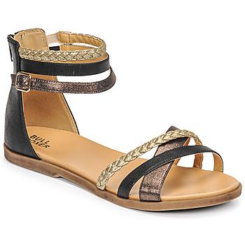 Chaussures Fille Sandales et Nu-pieds Bullboxer ALM013F1S-ROSE