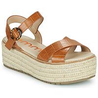 Chaussures Femme Sandales et Nu-pieds Emmshu NESA