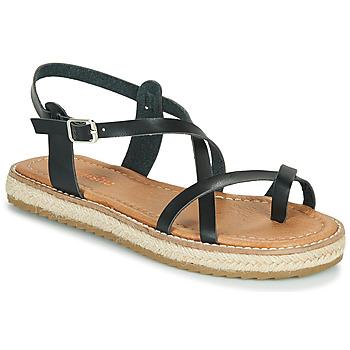 Chaussures Femme Sandales et Nu-pieds Emmshu ALTHEA
