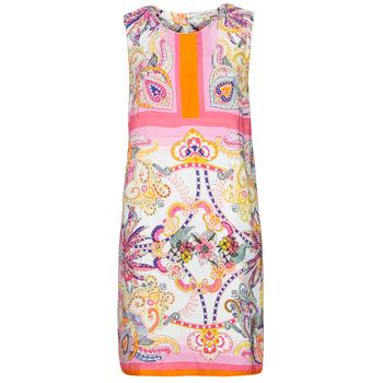 Kleidung Damen Kurze Kleider Derhy SEOUL Bunt
