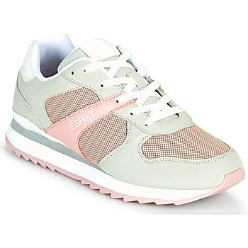 Chaussures Femme Baskets basses Esprit AMBRO