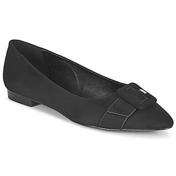 Schuhe Damen Ballerinas Esprit KINA