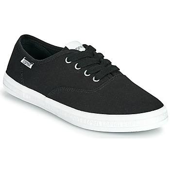 Schuhe Damen Sneaker Low Esprit NITA