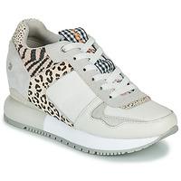Schuhe Damen Sneaker Low Gioseppo OVERLAND Weiß