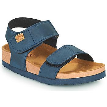 Schuhe Jungen Sandalen / Sandaletten Gioseppo BAELEN Marineblau