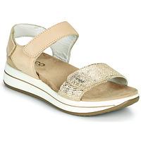 Chaussures Femme Sandales et Nu-pieds IgI&CO FRAPLA