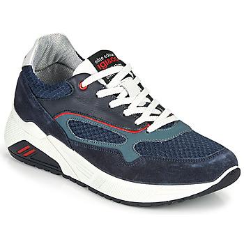 Scarpe Uomo Sneakers basse IgI&CO COCULA