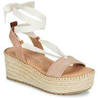 Schuhe Damen Sandalen / Sandaletten Musse & Cloud CLOUD
