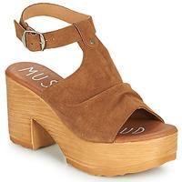 Chaussures Femme Sandales et Nu-pieds Musse & Cloud FOXY