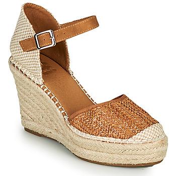 Chaussures Femme Espadrilles Xti SPARROW