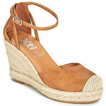 Chaussures Femme Espadrilles Xti NINA
