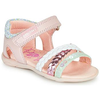 Schuhe Mädchen Sandalen / Sandaletten Pablosky KINNO