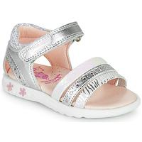 Chaussures Fille Sandales et Nu-pieds Pablosky ELLO