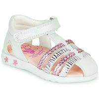 Chaussures Fille Sandales et Nu-pieds Pablosky ELLA