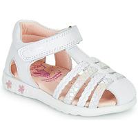 Chaussures Fille Sandales et Nu-pieds Pablosky TONNI