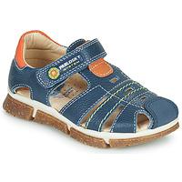 Schuhe Jungen Sandalen / Sandaletten Pablosky REAL