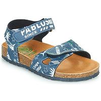 Chaussures Garçon Sandales et Nu-pieds Pablosky FOUNIR