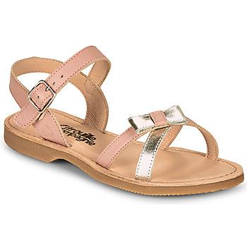Chaussures Fille Sandales et Nu-pieds Citrouille et Compagnie JISCOTTE