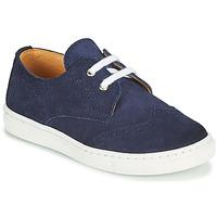 Schuhe Jungen Sneaker Low Citrouille et Compagnie OVETTE Marineblau