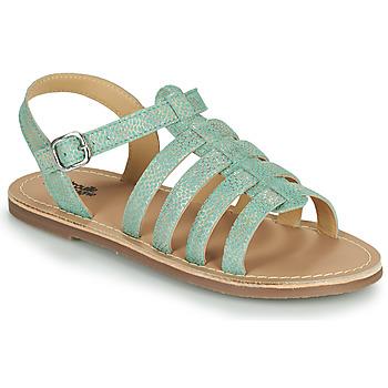 Chaussures Fille Sandales et Nu-pieds Citrouille et Compagnie MAYANA