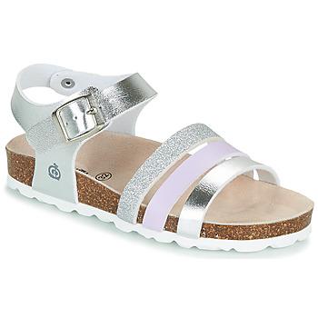 Chaussures Fille Sandales et Nu-pieds Citrouille et Compagnie OMAYA