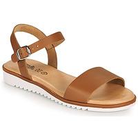 Chaussures Fille Sandales et Nu-pieds Citrouille et Compagnie GLAPOTTI