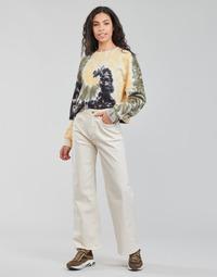 Abbigliamento Donna Jeans dritti Pepe jeans LEXA SKY HIGH