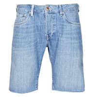 Vêtements Homme Shorts / Bermudas Pepe jeans STANLEU SHORT BRIT