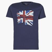 Vêtements Homme T-shirts manches courtes Pepe jeans DONALD