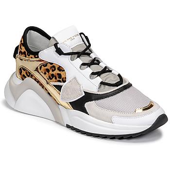 Schuhe Damen Sneaker Low Philippe Model EZE