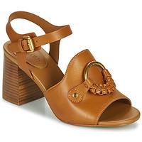 Chaussures Femme Sandales et Nu-pieds See by Chloé HANA SB3406