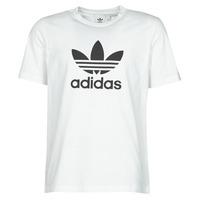 Abbigliamento Uomo T-shirt maniche corte adidas Originals TREFOIL T-SHIRT
