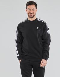 Abbigliamento Uomo Felpe adidas Originals 3D TF 3 STRP CR